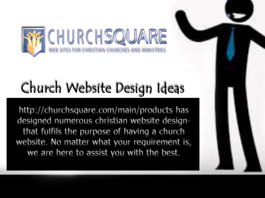 Church Website Design Ideas 6 Tools For Responsive Web Design