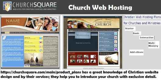 The Importance Of A Website For The Church
